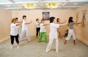 Оздоровительная китайская гимнастика,  ведется набор в группу